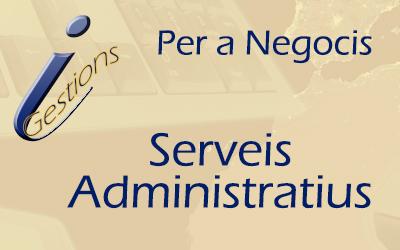 iGestions Serveis Administratius