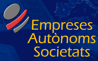 Empreses, Autònoms i Societats